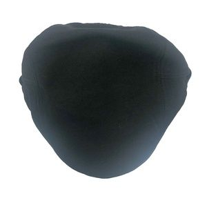 Other - Basic Black Cotton Cabbie Hat